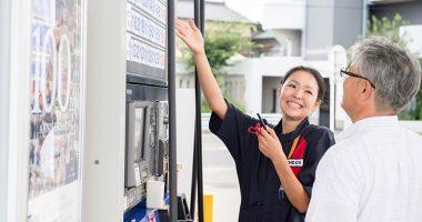 ガソリンスタンドのセルフとは?『営業時間』や『有人フルサービス』との違い